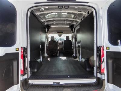 2020 Ford Transit 250 Med Roof 4x2, Empty Cargo Van #FL4158 - photo 2
