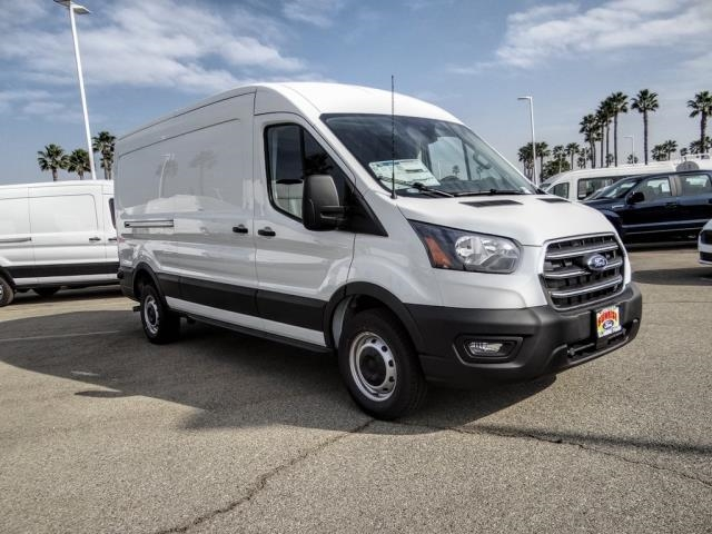 2020 Ford Transit 250 Med Roof 4x2, Empty Cargo Van #FL4163 - photo 9