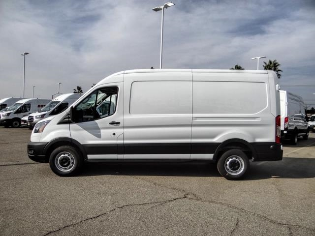 2020 Ford Transit 250 Med Roof 4x2, Empty Cargo Van #FL4163 - photo 3