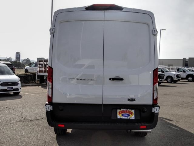 2020 Ford Transit 250 Med Roof 4x2, Empty Cargo Van #FL4163 - photo 5