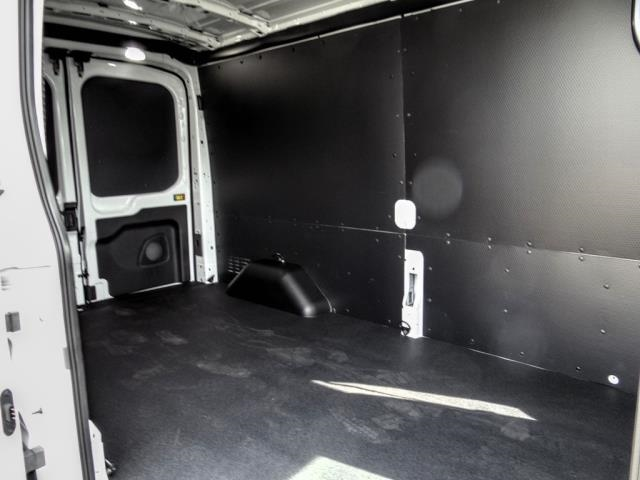 2020 Ford Transit 250 Med Roof 4x2, Empty Cargo Van #FL4163 - photo 8
