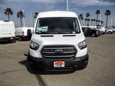 2020 Ford Transit 250 Med Roof 4x2, Empty Cargo Van #FL4163 - photo 10