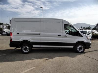 2020 Ford Transit 250 Med Roof 4x2, Empty Cargo Van #FL4163 - photo 7