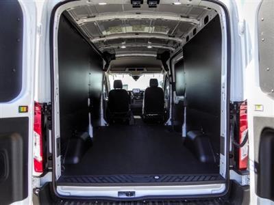 2020 Ford Transit 250 Med Roof 4x2, Empty Cargo Van #FL4164 - photo 2