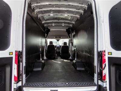 2020 Ford Transit 350 HD High Roof DRW 4x2, Empty Cargo Van #FL4166 - photo 2