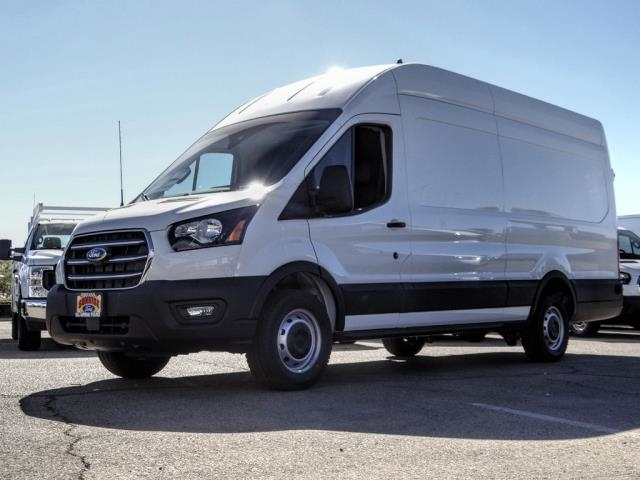 2020 Ford Transit 350 High Roof 4x2, Empty Cargo Van #FL4167 - photo 1