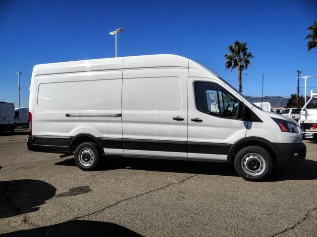 2020 Ford Transit 350 High Roof 4x2, Empty Cargo Van #FL4167 - photo 6