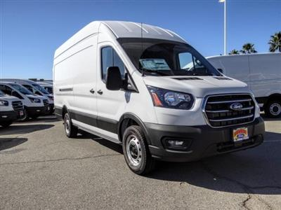 2020 Ford Transit 350 High Roof 4x2, Empty Cargo Van #FL4167 - photo 7