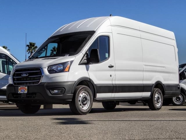 2020 Ford Transit 350 High Roof 4x2, Empty Cargo Van #FL4169 - photo 1