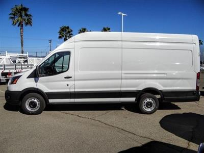 2020 Ford Transit 350 High Roof 4x2, Empty Cargo Van #FL4169 - photo 3