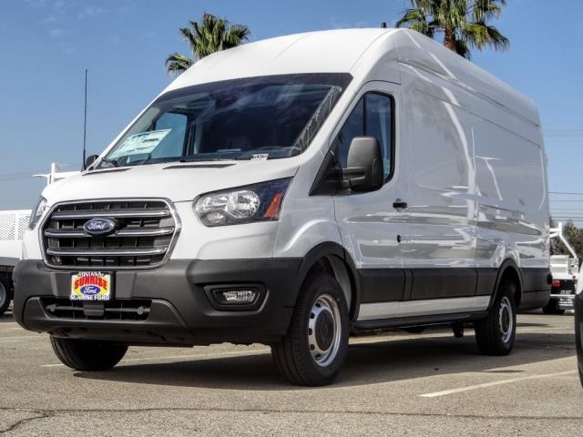 2020 Ford Transit 350 High Roof 4x2, Empty Cargo Van #FL4170 - photo 1