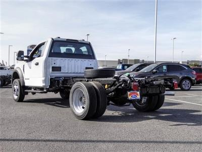 2020 Ford F-450 Regular Cab DRW 4x2, Cab Chassis #FL4173 - photo 2