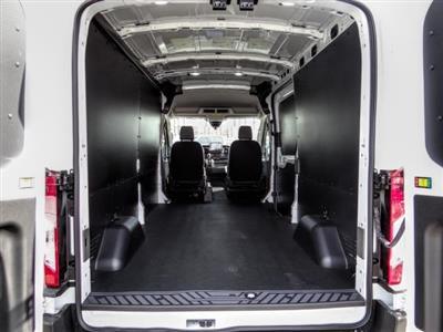 2020 Ford Transit 250 Med Roof 4x2, Empty Cargo Van #FL4180 - photo 2