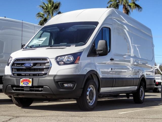 2020 Ford Transit 350 High Roof 4x2, Empty Cargo Van #FL4182 - photo 1