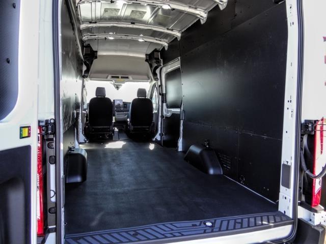 2020 Ford Transit 350 High Roof 4x2, Empty Cargo Van #FL4182 - photo 2