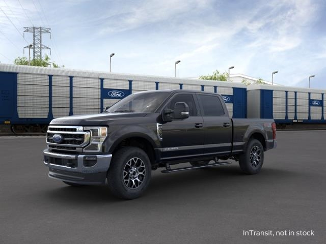2020 Ford F-250 Crew Cab 4x4, Pickup #FL4192 - photo 1