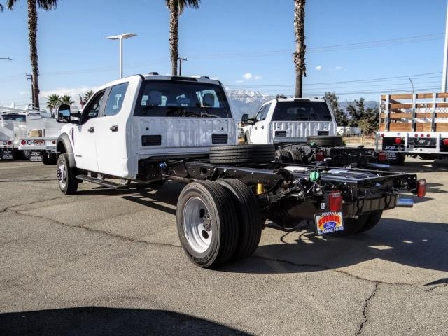 2020 Ford F-450 Crew Cab DRW 4x2, Cab Chassis #FL4193 - photo 2