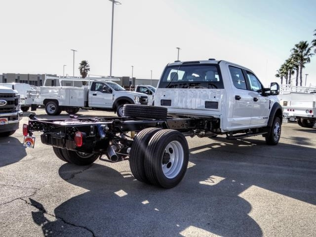 2020 Ford F-450 Crew Cab DRW 4x2, Cab Chassis #FL4193 - photo 5