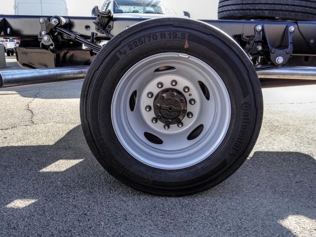 2020 Ford F-450 Crew Cab DRW 4x2, Cab Chassis #FL4193 - photo 6
