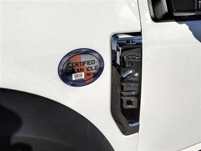 2020 Ford F-450 Crew Cab DRW 4x2, Cab Chassis #FL4193 - photo 9