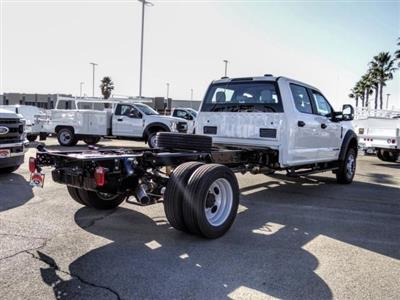 2020 Ford F-450 Crew Cab DRW 4x2, Cab Chassis #FL4193 - photo 5