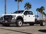 2020 Ford F-450 Crew Cab DRW 4x2, Cab Chassis #FL4193 - photo 1