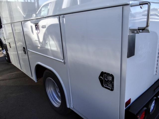 2020 Ford Transit 350 HD DRW 4x2, Harbor WorkMaster Service Utility Van #FL4198 - photo 4