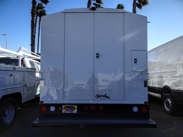 2020 Ford Transit 350 HD DRW 4x2, Harbor WorkMaster Service Utility Van #FL4198 - photo 5