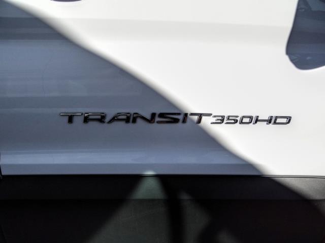 2020 Ford Transit 350 HD DRW 4x2, Harbor WorkMaster Service Utility Van #FL4198 - photo 7