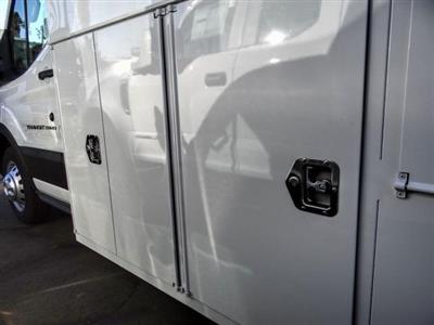 2020 Ford Transit 350 HD DRW 4x2, Harbor WorkMaster Service Utility Van #FL4198 - photo 3