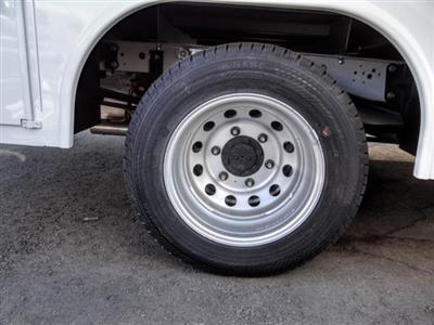 2020 Ford Transit 350 HD DRW 4x2, Harbor WorkMaster Service Utility Van #FL4198 - photo 6