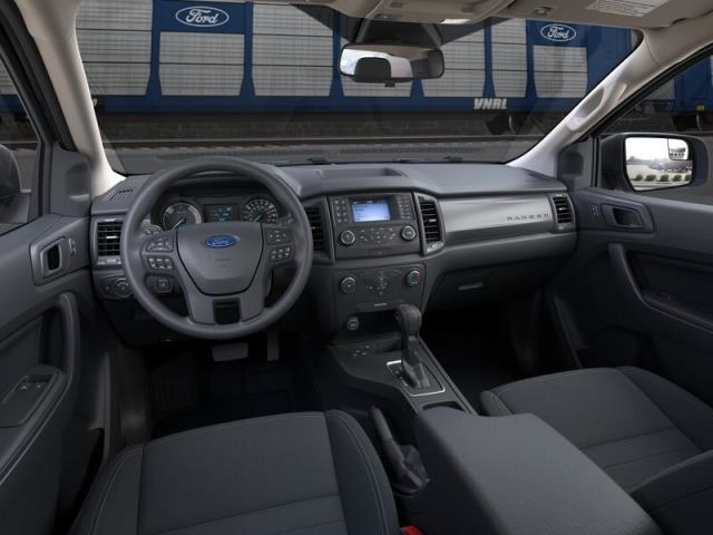 2020 Ford Ranger Super Cab 4x2, Pickup #FL4200 - photo 9