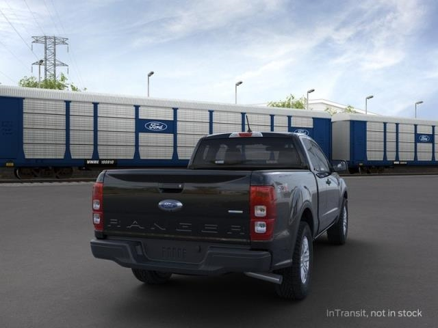 2020 Ford Ranger Super Cab 4x2, Pickup #FL4200 - photo 8