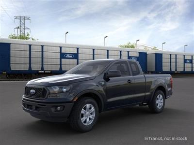 2020 Ford Ranger Super Cab 4x2, Pickup #FL4200 - photo 1