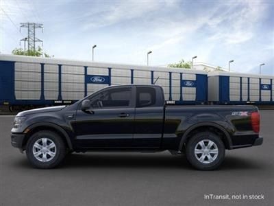 2020 Ford Ranger Super Cab 4x2, Pickup #FL4200 - photo 4