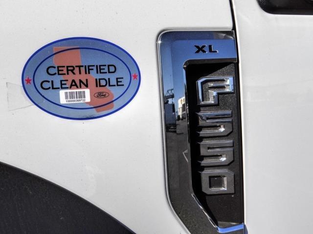 2020 Ford F-550 Regular Cab DRW 4x2, Cab Chassis #FL4207 - photo 9