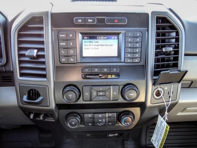 2020 Ford F-550 Regular Cab DRW 4x2, Cab Chassis #FL4207 - photo 14