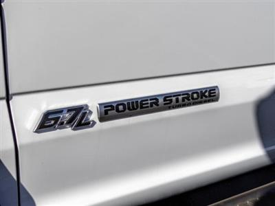 2020 Ford F-550 Regular Cab DRW 4x2, Cab Chassis #FL4207 - photo 10