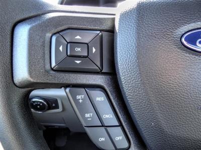 2020 Ford F-550 Regular Cab DRW 4x2, Cab Chassis #FL4207 - photo 12
