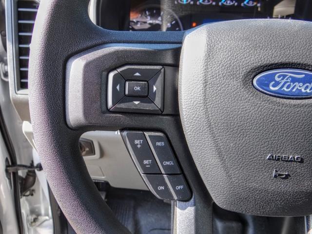 2020 Ford F-350 Regular Cab DRW 4x2, Scelzi Landscape Dump #FL4211 - photo 10