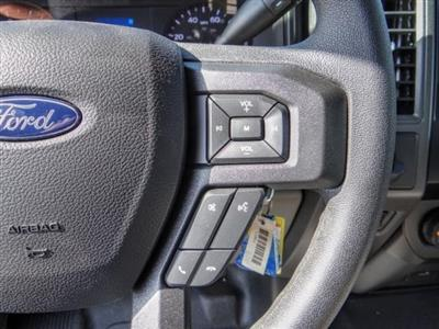 2020 Ford F-350 Regular Cab DRW 4x2, Scelzi Landscape Dump #FL4211 - photo 11