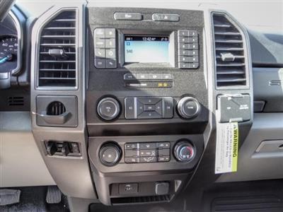 2020 Ford F-350 Regular Cab DRW 4x2, Scelzi Landscape Dump #FL4211 - photo 13