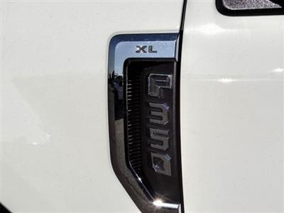 2020 Ford F-350 Crew Cab DRW 4x2, Scelzi Signature Service Body #FL4212 - photo 11
