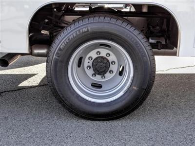 2020 Ford F-350 Crew Cab DRW 4x2, Scelzi Signature Service Body #FL4212 - photo 8