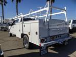 2020 Ford F-350 Crew Cab DRW 4x2, Scelzi Signature Service Body #FL4212 - photo 2
