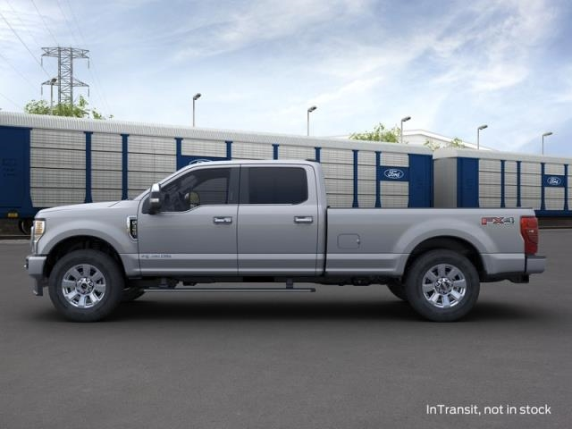 2020 Ford F-350 Crew Cab 4x4, Pickup #FL4215 - photo 4