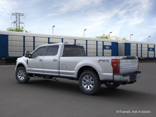 2020 Ford F-350 Crew Cab 4x4, Pickup #FL4215 - photo 2