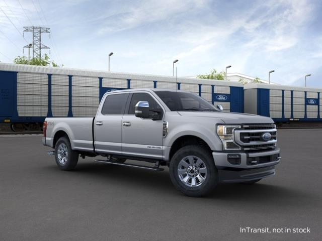 2020 Ford F-350 Crew Cab 4x4, Pickup #FL4215 - photo 7