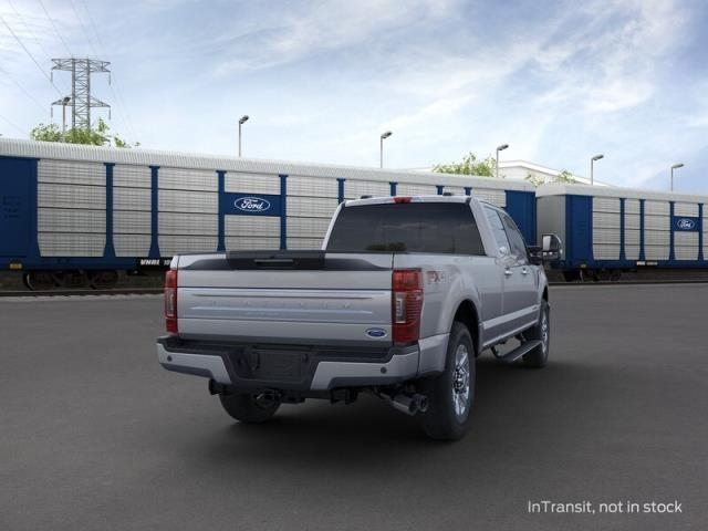 2020 Ford F-350 Crew Cab 4x4, Pickup #FL4215 - photo 8