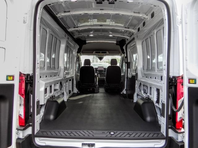 2020 Ford Transit 250 Med Roof 4x2, Empty Cargo Van #FL4221 - photo 1